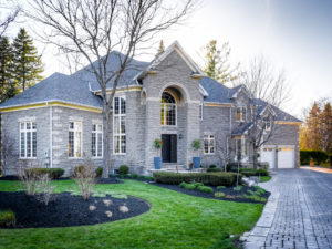 Canadian home sales and listings down in March